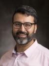 Dr. Salmaan Kanji